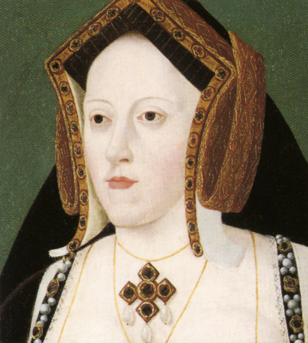 Catherine of Aragon Historical Miscellany 15 Catherine of Aragon39s last