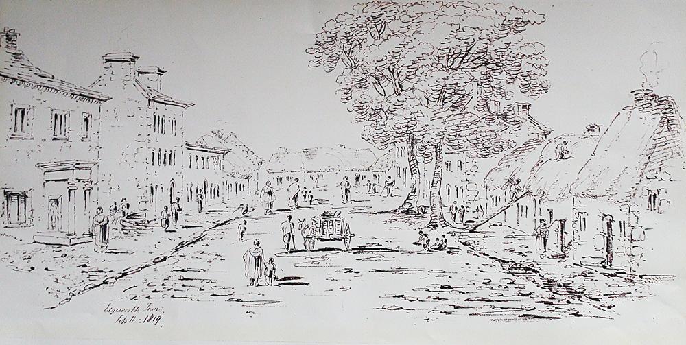 Edgeworthstown 1819